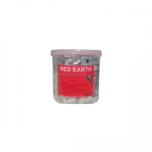 Red Earth - 100 gr